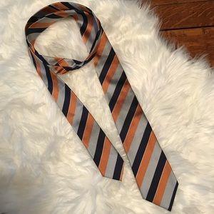 {BananaRepublic} Silk neck tie